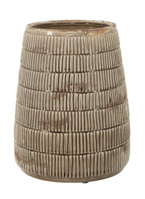 Vaza NIGER (cm) O 22X30 imagine 2021 lotusland.ro