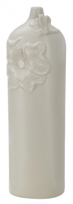 Vaza portelan  FLEUR (cm) 15X13X47,5 0