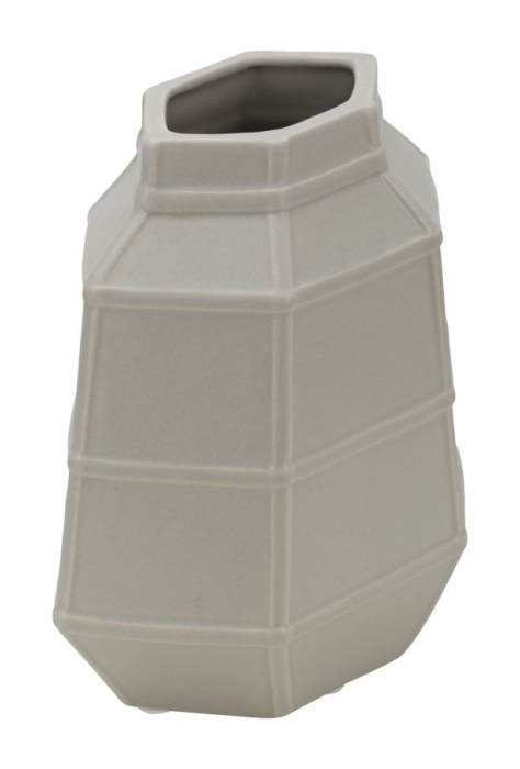 Vaza portelan  LUMIERE (cm) 16X10X19  3