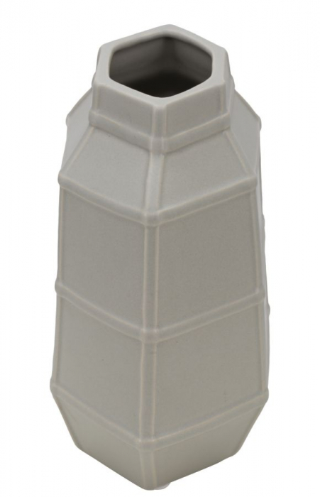 Vaza portelan  LUMIERE (cm) 16X10X19  1