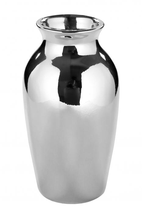 Vaza ZOLA, portelan, 10x6 cm 0