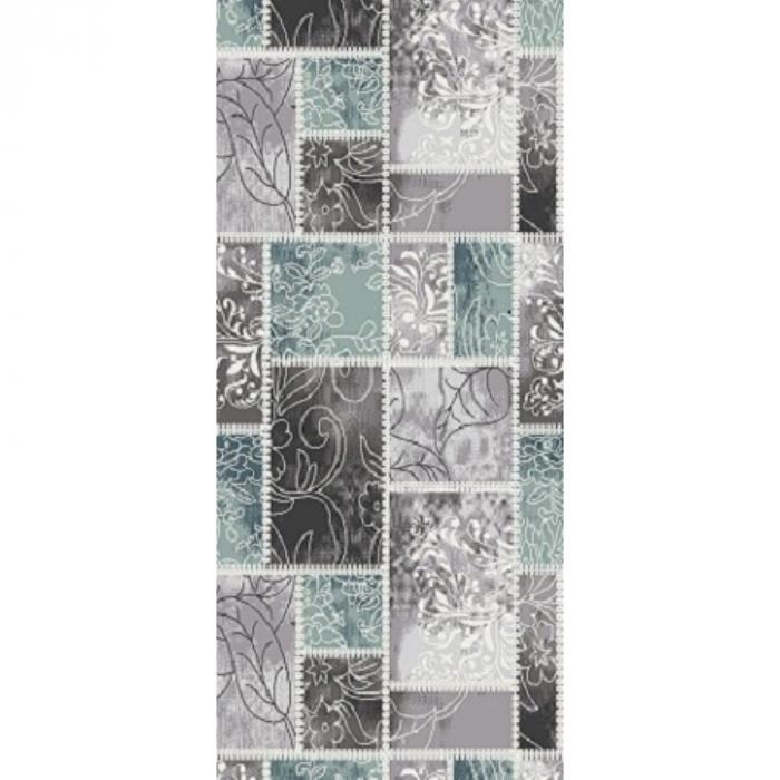 Covor de bucatarie Dinarsu Vintage 112, 80 x 250 cm