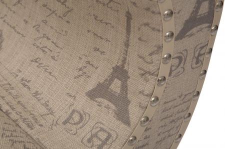 Bancuta PARIS, 96X43X70 cm, Mauro Ferretti1