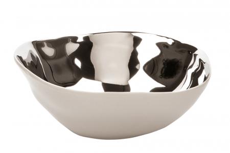 Bol CONCA, ceramica, 8.5x20.5x23 cm0