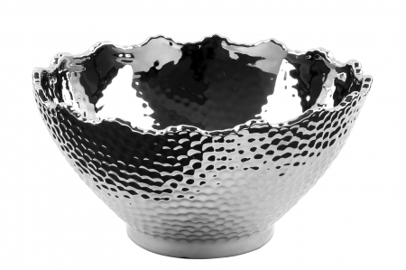 Bol NARA, ceramica, 13x27 cm0