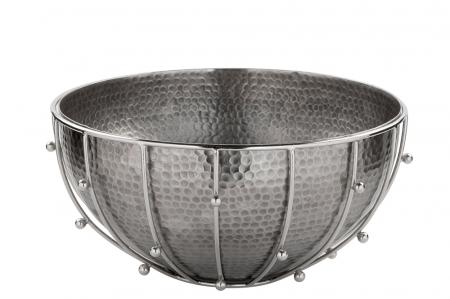 Bol PALEO, metal, 30 x 15 cm [1]