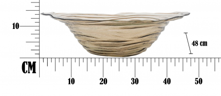 Bol sticla, 14x48, Mauro Ferretti [4]