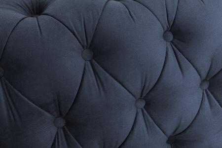 Canapea Chesterfield, 4  locuri, Albastru, 238x80x86 cm6