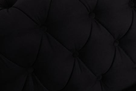 Canapea Chesterfield, 4  locuri, Negru, 238x80x86 cm7