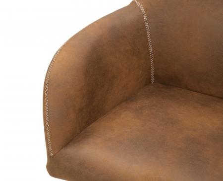 Canapea METROPOLITAN, 118X56X83.5 cm, Mauro Ferretti [4]