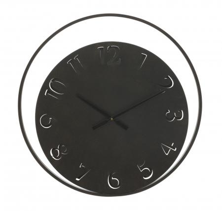 Ceas de perete CIRCLE, 60X4.5 cm, Mauro Ferretti 0