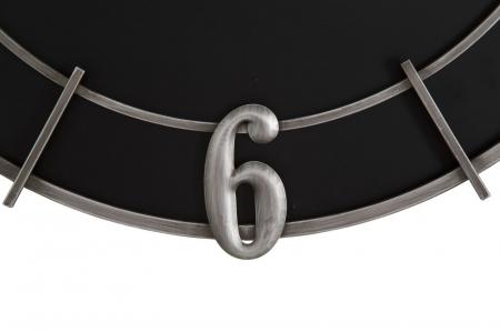 Ceas de perete GLAM, 60X4.5 cm, Mauro Ferretti 4