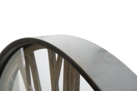 Ceas de perete WORLD CLASS, 60X6 cm, Mauro Ferretti 4