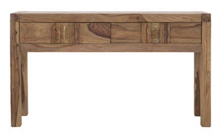 Consola ELEGANT, lemn masiv sheesham, 132X40X76 cm, Mauro Ferretti1