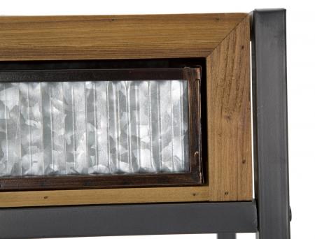 Consola IRISH (cm) 50X40X1215