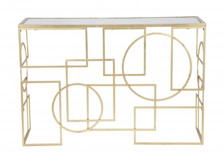 Consola MARIE (cm) 120X41X812