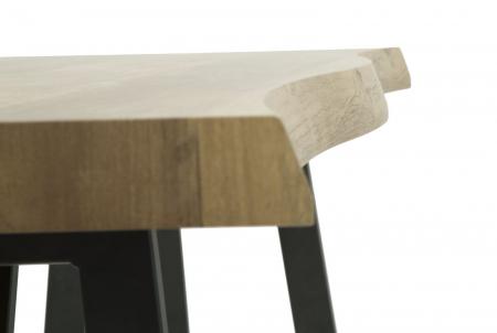 Consola SURABAYA, 130X45x76.5 cm, Mauro Ferretti4