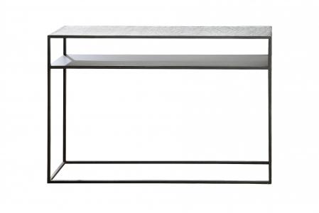Consola VENA, metal, 120x35x80 cm1