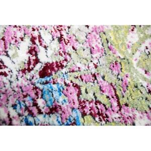 Covor Merinos, Colorful, 13 mm, 80 x 150 cm [3]