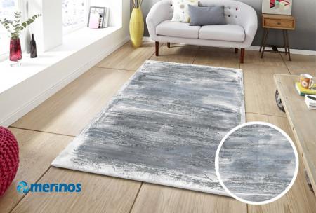 Covor Merinos, Craft,13 mm, 80 x 300 cm [0]