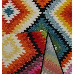 Covor Merinos, Diamond,13 mm, 80 x 150 cm [2]