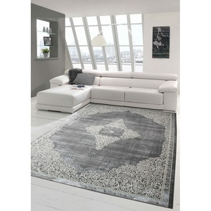 Covor Merinos, Elite,13 mm, negru, 160 x 230 cm [1]