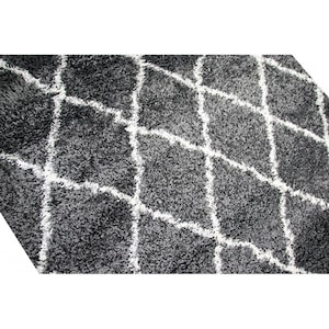 Covor Merinos, Floki Moroccan, 13 mm, 160 x 230 cm [0]