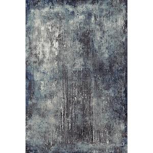 Covor Merinos, Indigo,13 mm, 120 x 170 cm [0]