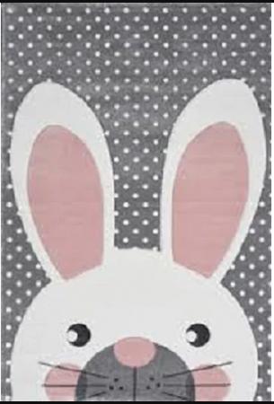Covor Merinos, Pastel Kids,13 mm, 120 x 170 cm [1]