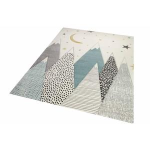 Covor Merinos, Pastel Kids, 13 mm, 160 x 230 cm [4]