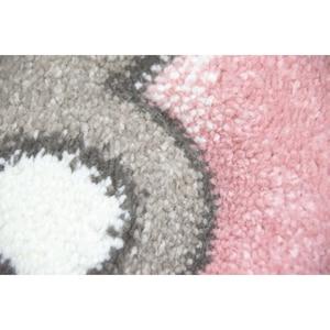 Covor Merinos, Pastel Kids, 13 mm, 80 x 150 cm [5]