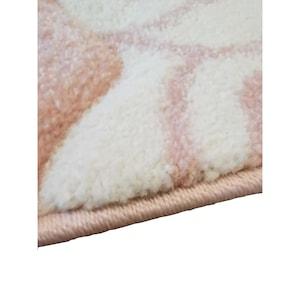 Covor Merinos, Pastel Kids,13 mm, 80 x 150 cm [1]