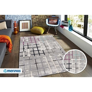 Covor Merinos, Style, 10 mm, 160 x 230 cm [2]