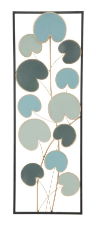 Decoratiune de perete  ALLE -B- (cm) 30X1,5X88,50