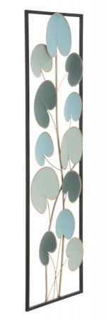 Decoratiune de perete  ALLE -B- (cm) 30X1,5X88,56