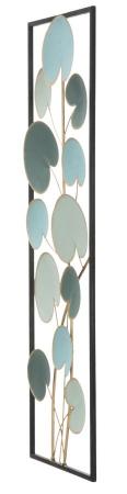 Decoratiune de perete  ALLE -B- (cm) 30X1,5X88,55