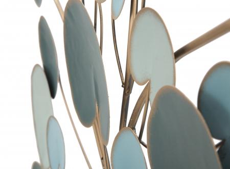 Decoratiune de perete APPLE -A- (cm) 72X2,5X904
