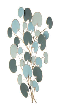 Decoratiune de perete APPLE -A- (cm) 72X2,5X905