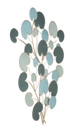 Decoratiune de perete APPLE -A- (cm) 72X2,5X906