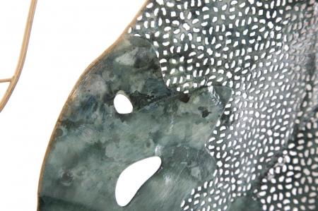 Decoratiune de perete BALI (cm) 139,5X9,5X864