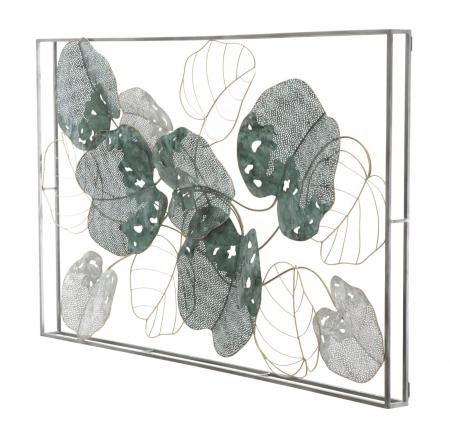 Decoratiune de perete BALI (cm) 139,5X9,5X861