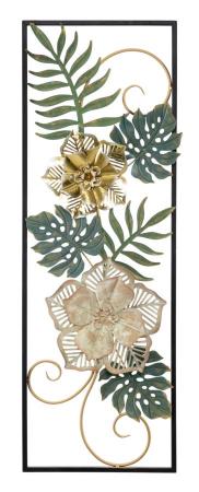 Decoratiune de perete CAMPUR -A- (cm) 31X4X901