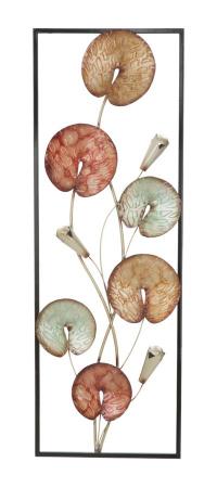 Decoratiune de perete  CLOT -B- (cm) 30X3,5X88,500