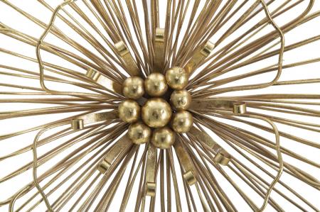 Decoratiune de perete FLOWER STICK (cm) 45X7,5X422