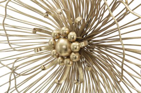 Decoratiune de perete FLOWER STICK (cm) 58,5X7,5X552