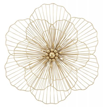 Decoratiune de perete FLOWER STICK (cm) 58,5X7,5X550
