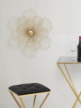 Decoratiune de perete FLOWERY STICK (cm) 50X8X475