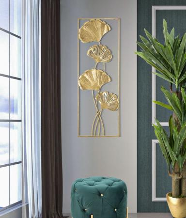 Decoratiune de perete IRIS -B- (cm) 31X3X906