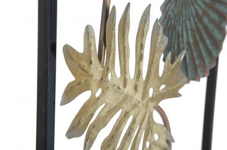 Decoratiune de perete  LOPPY -A- (cm) 30,5X3X88,54