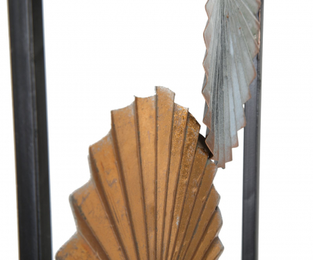 Decoratiune de perete  LOPPY -B- (cm) 30,5X2,5X88,52